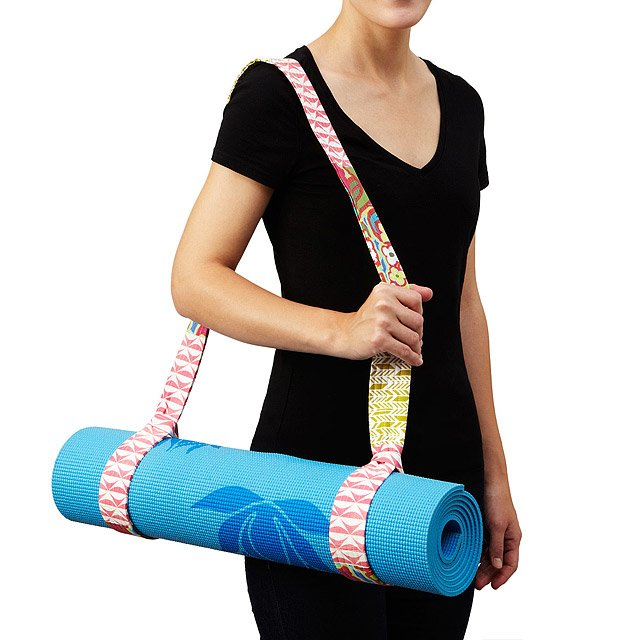 Create Strength Yoga Mat Carrier