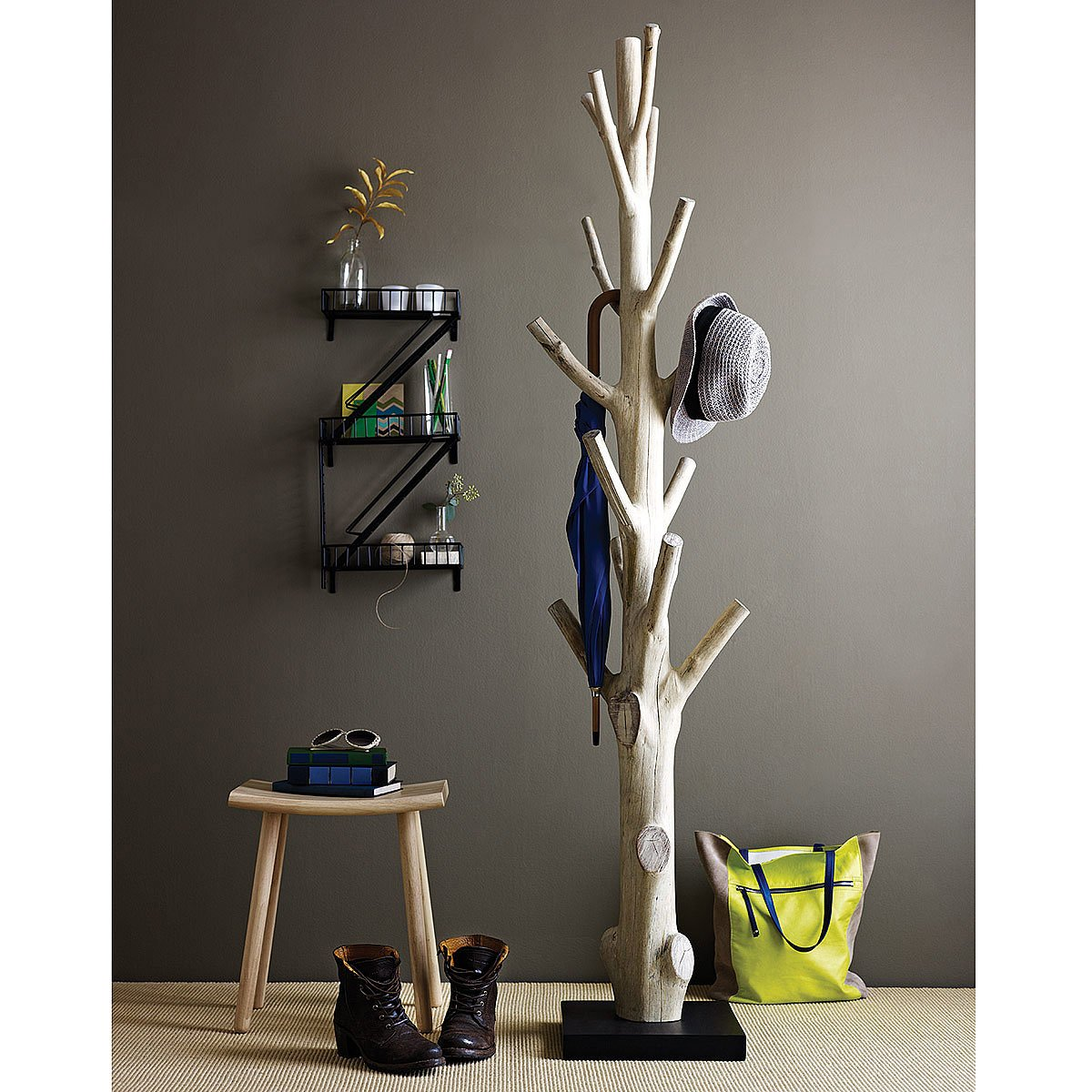 yosemite coat rack - Home Decorator Items