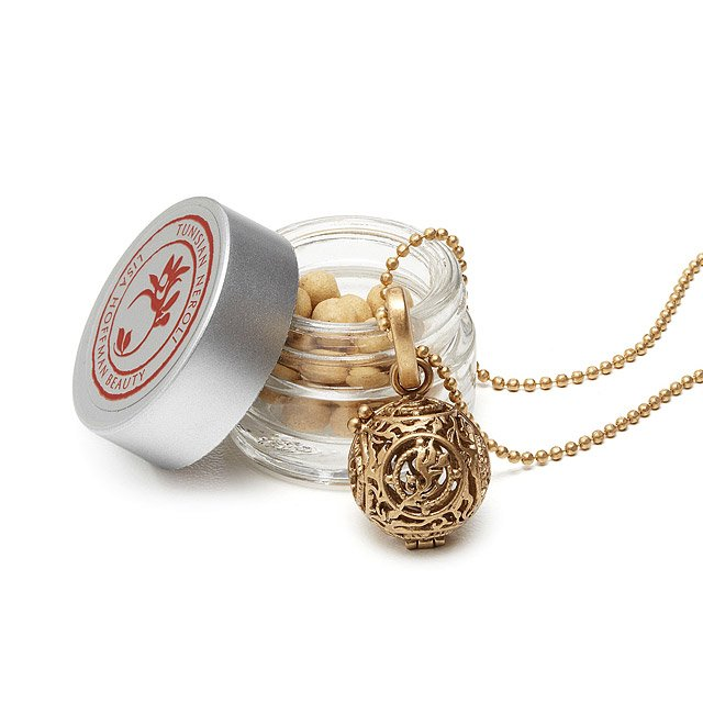 Fragrance Necklace 3