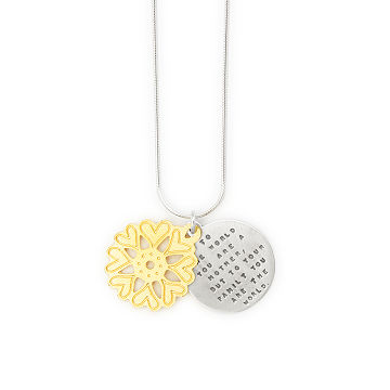 Unique Gold Jewelry Yellow and Rosegold UncommonGoods