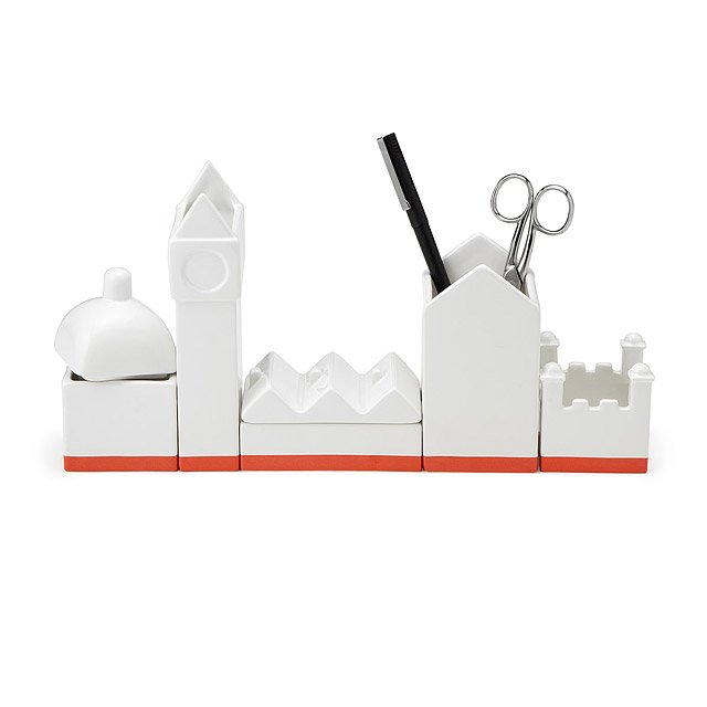 Skyline Desk Organizer