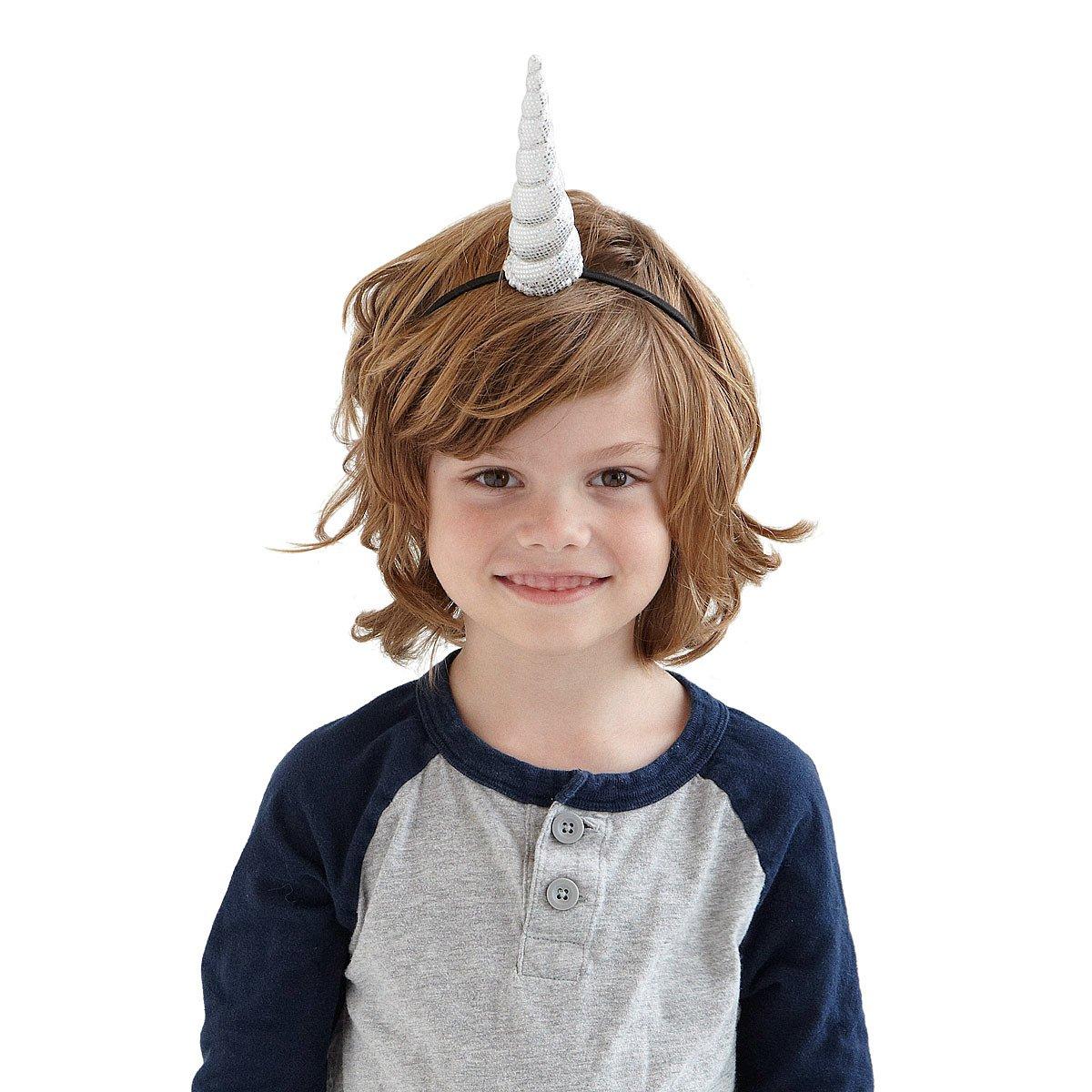 Unicorn horns unicorn costume uncommongoods unicorn horns 2 thumbnail solutioingenieria Choice Image