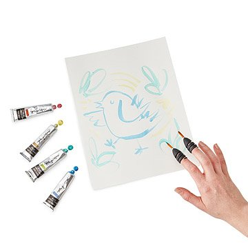 Fingerpainting Kit