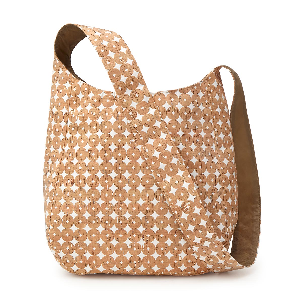 Cork Handbags: Cork Tote Bag, Sustainable Design