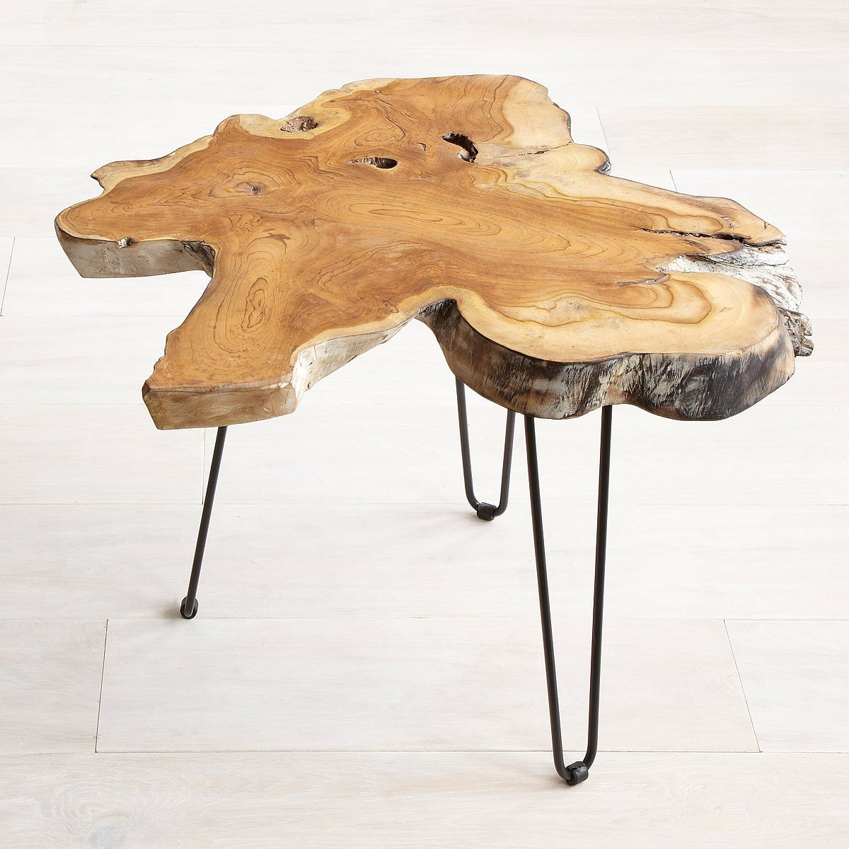 Teak Root Side Table 1 Thumbnail