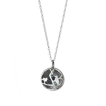 Love Birds Locket