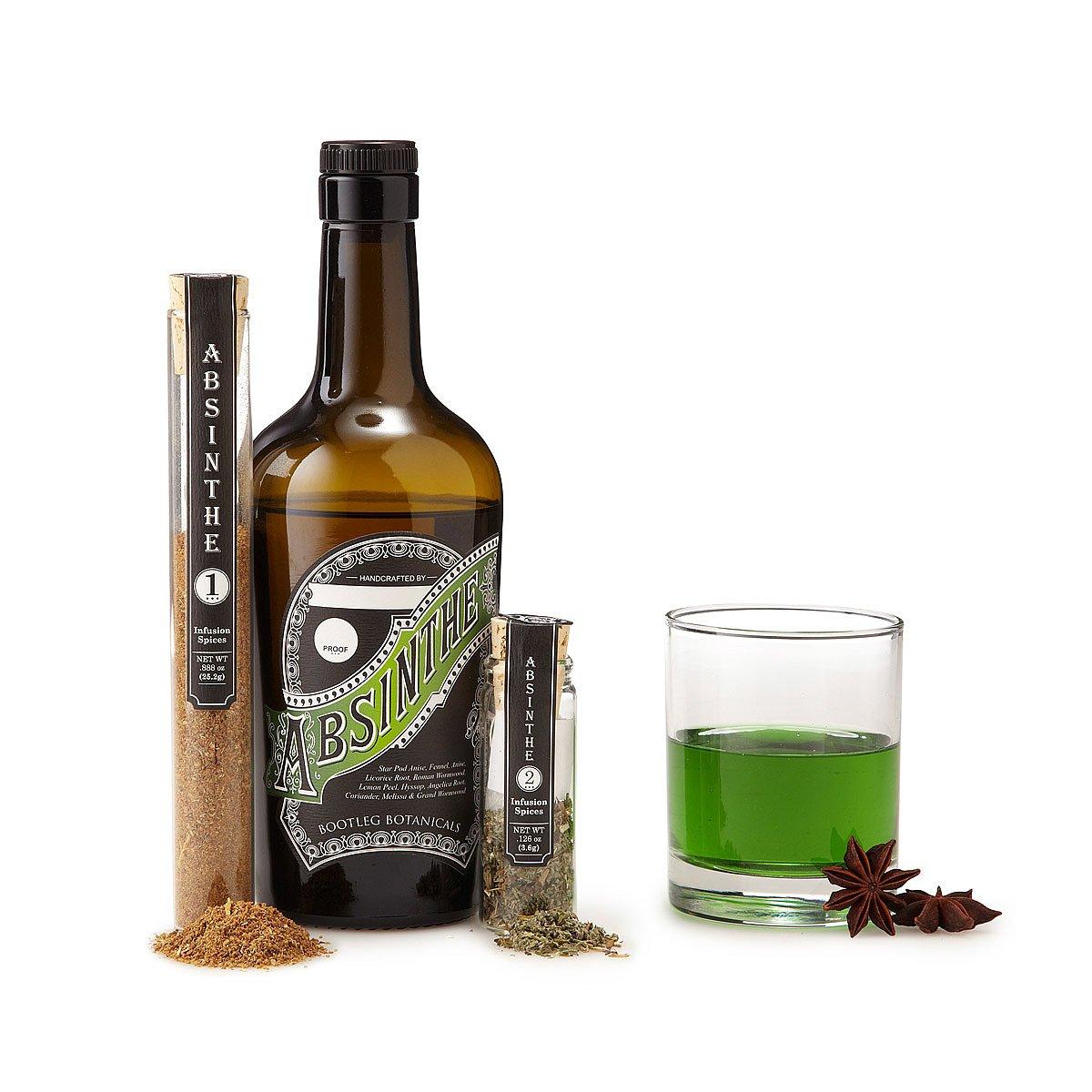 absinthe making kit