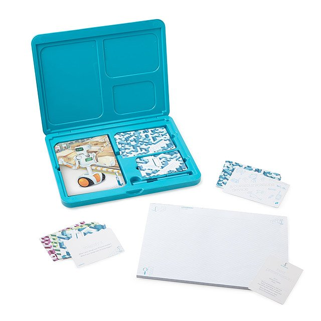 Deluxe Design Studio Kit | kids activity book, drawing