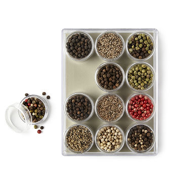 Global Peppercorn Sampler