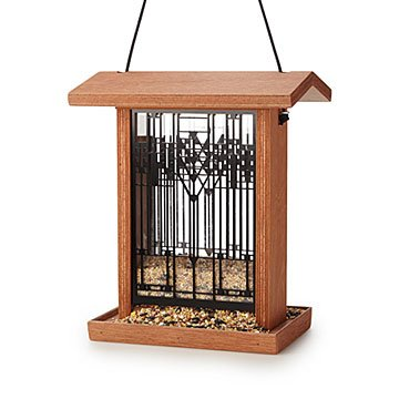 Prairie Bird Feeder
