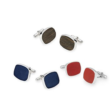 Authentic NFL Stadium Seat Cufflinks