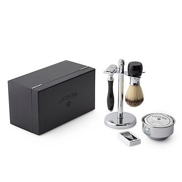 Deluxe Shave Set