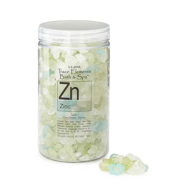 Trace Elements Bath Salts