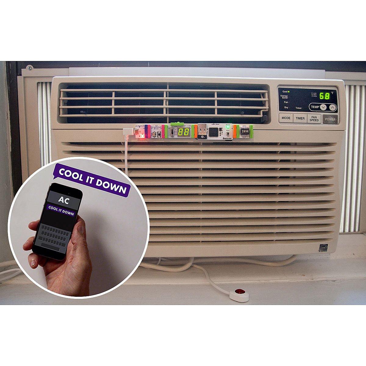 modular smart home kit home energy efficiency uncommongoods
