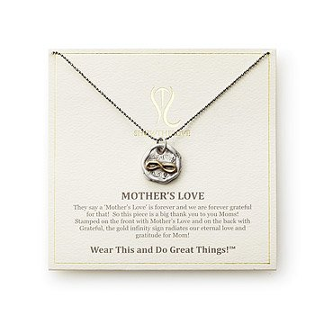 Mother's Love Necklace