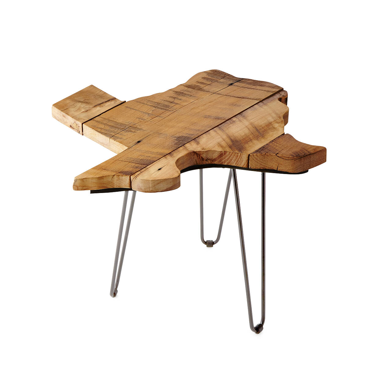 Barnwood State Side Tables 4 Thumbnail