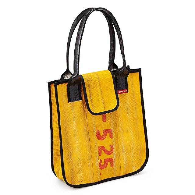 Firehose Tote