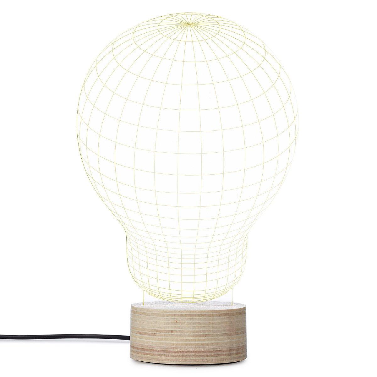 Lightbulb LED Lamp 2 Thumbnail
