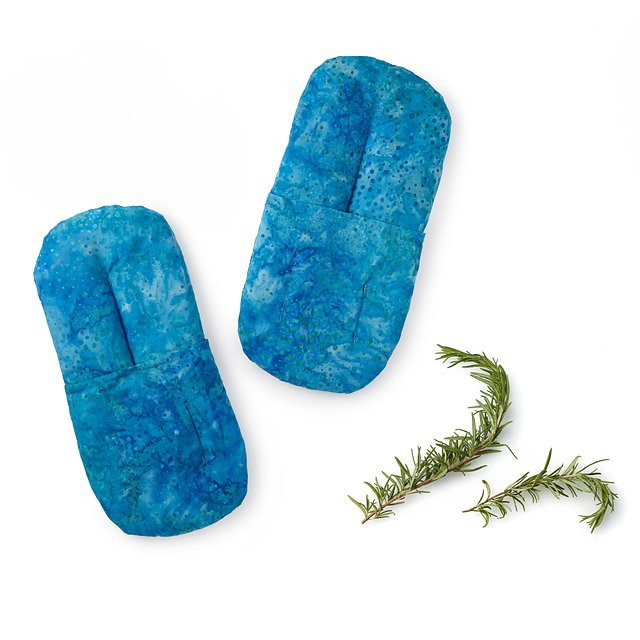 Comfort Herbal Warming Slippers