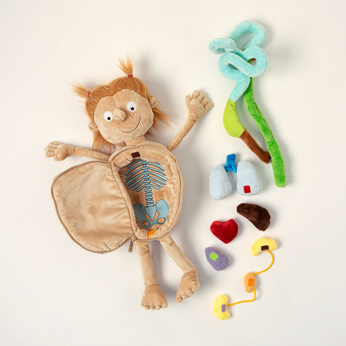 kids toys  uncommongoods - little patient
