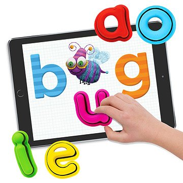 Words Tablet Game