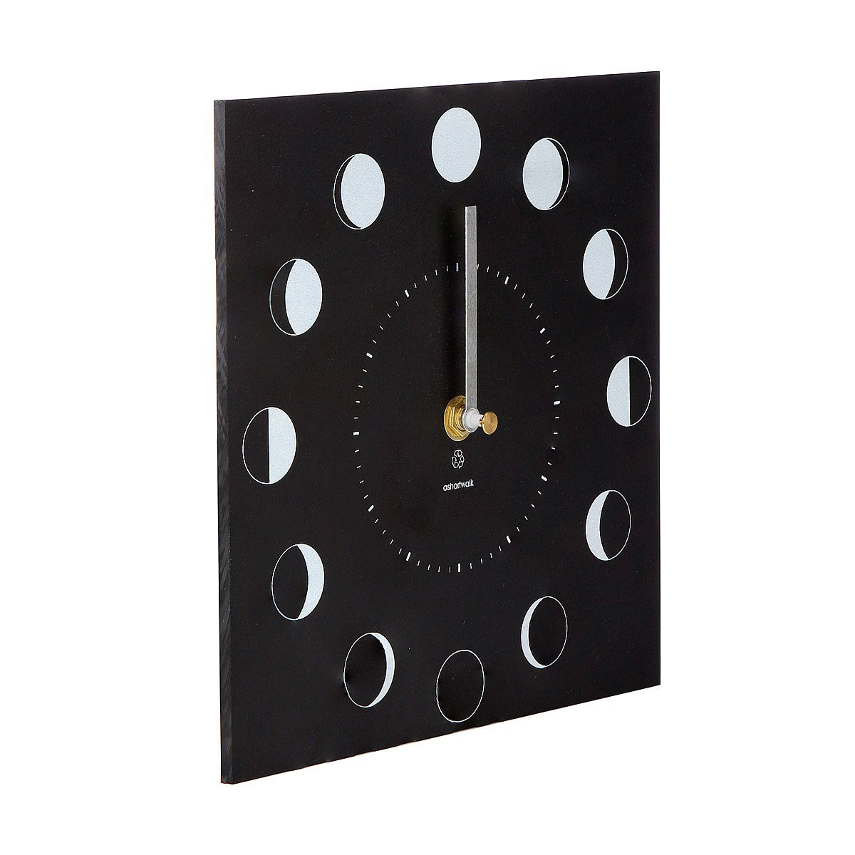 Captivating Eco Moon Phase Clock 2 Thumbnail Amazing Ideas