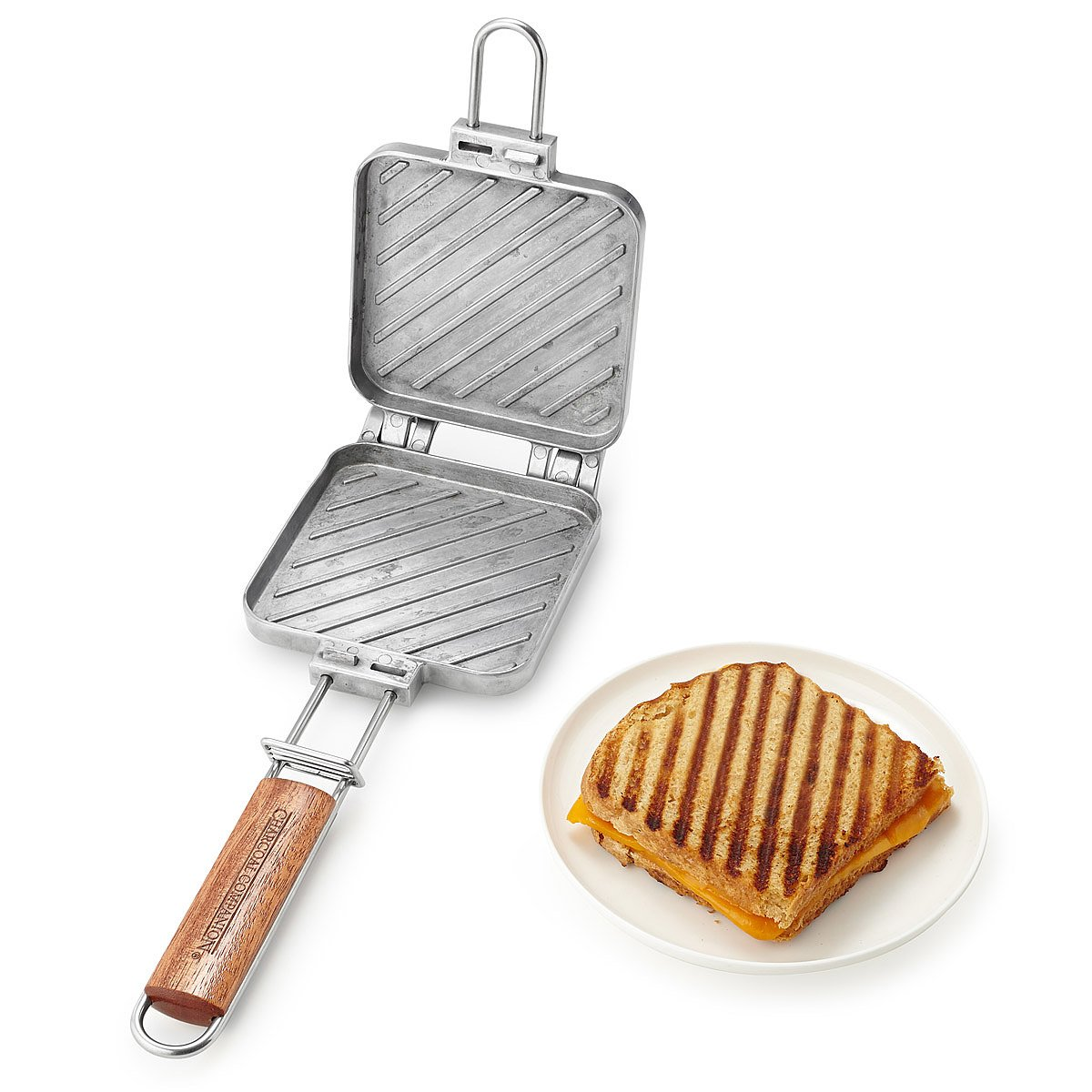 Grilled Cheese Maker 1 Thumbnail