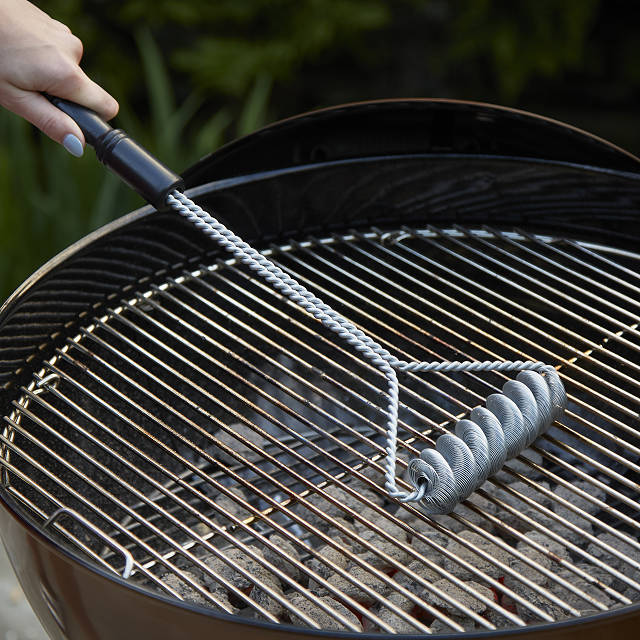 Bristle Free Grill Brush