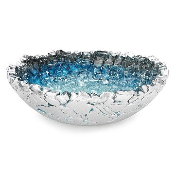 Atlantic Sculptural Bowl