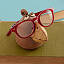 Bird Eyeglasses Holder 2 thumbnail