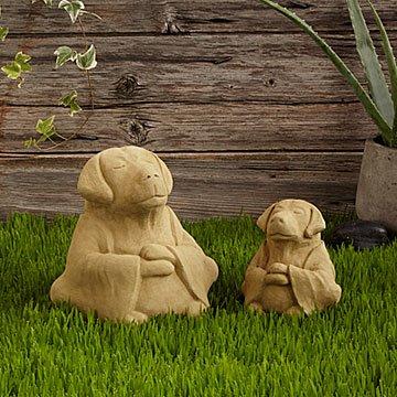 Zen-Dog-Garden-Sculpture