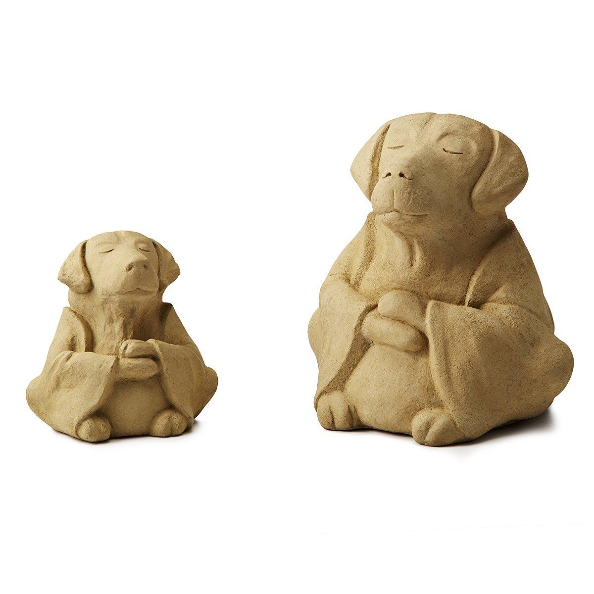 Hasil gambar untuk dog clay sculpture
