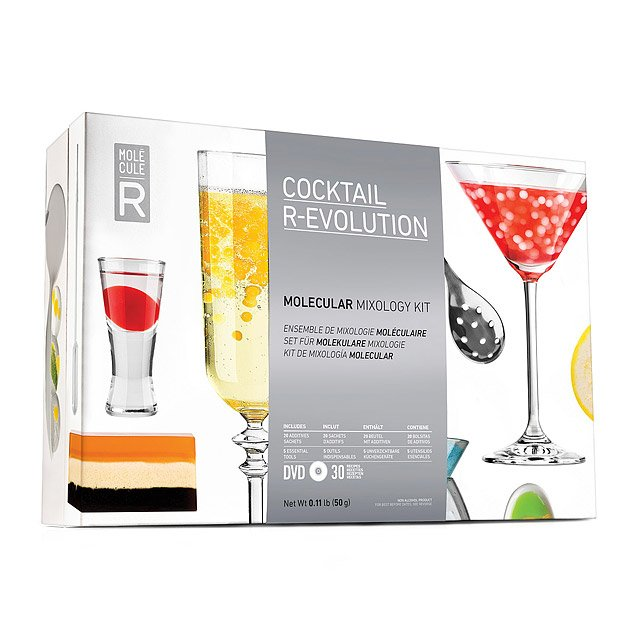 Mixology Cocktail Kit
