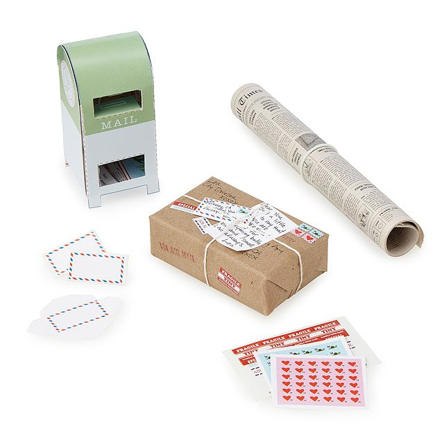Tiny Mail Kit
