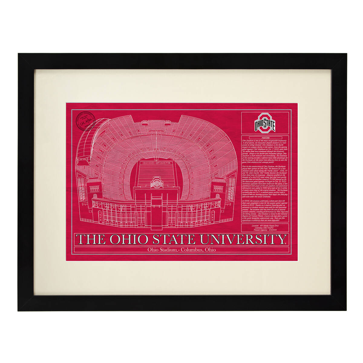 College football stadium blueprint football stadiums college college football stadium blueprint 2 thumbnail malvernweather Image collections