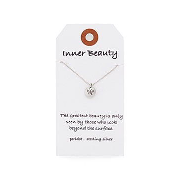 Inner Beauty Locket