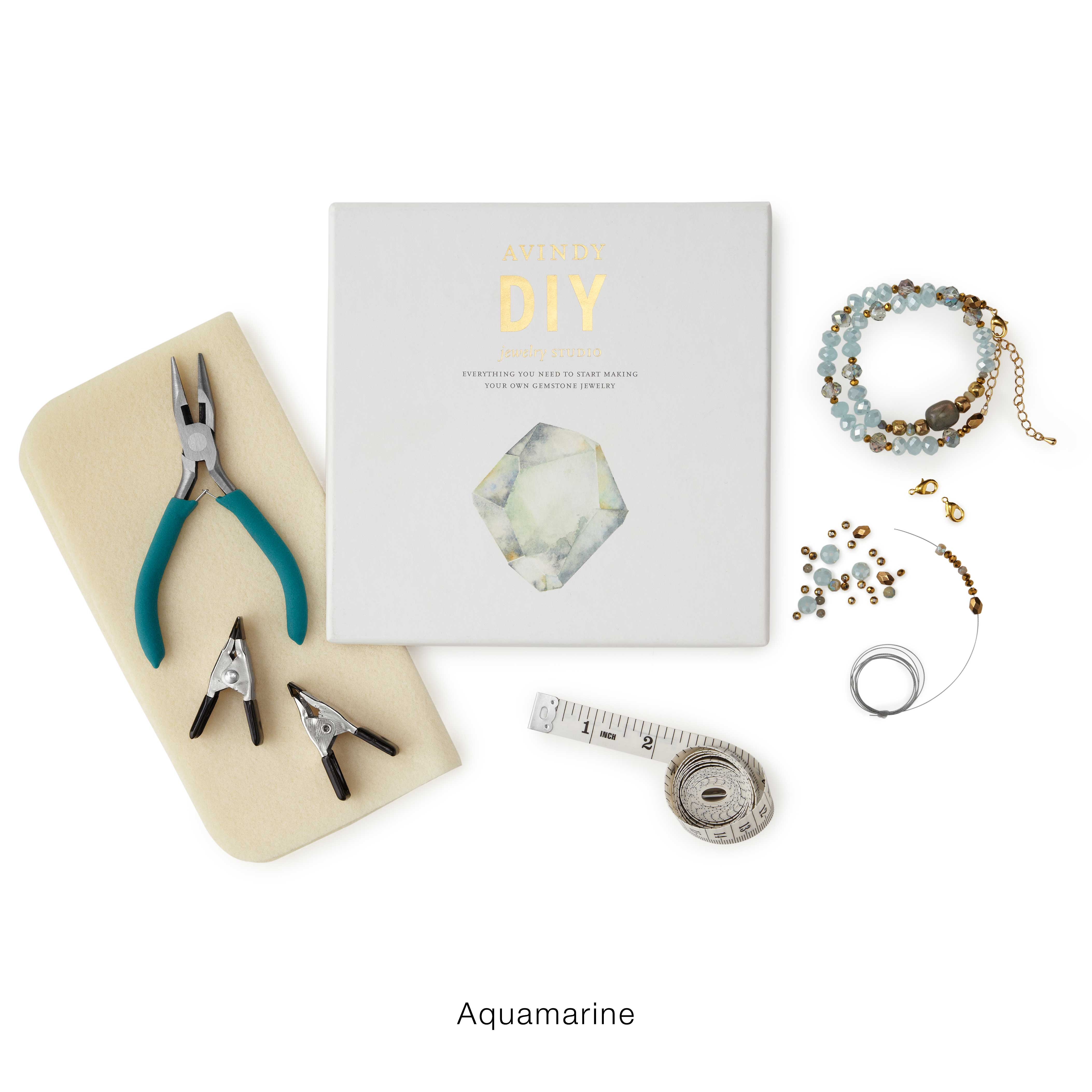 554641ace6ff0 DIY Jewelry Studio | jewelry kit | UncommonGoods