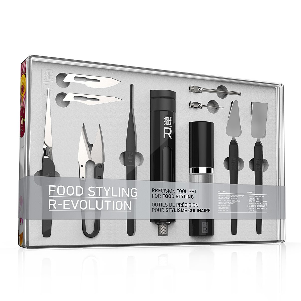 food-styling-precision-tool-set