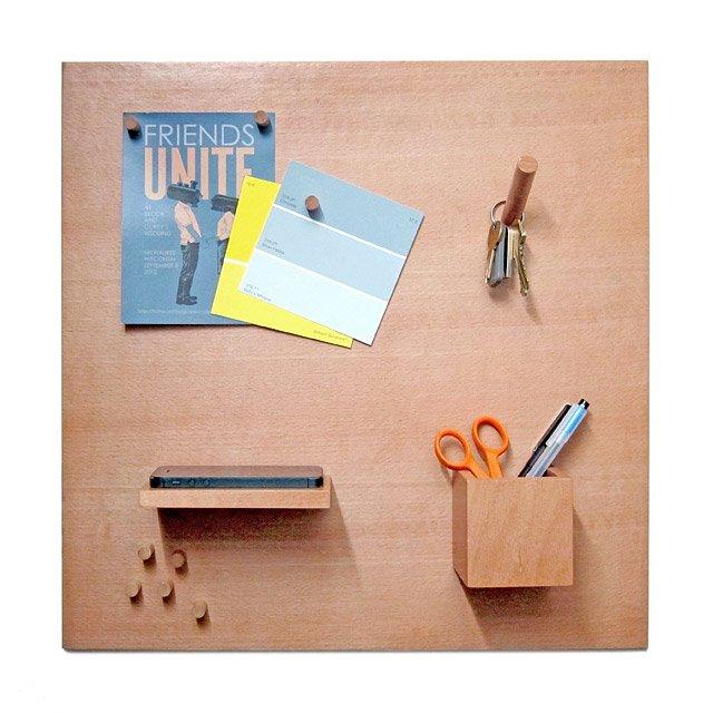 Free form bulletin board decorative bulletin board home office free form bulletin board gumiabroncs Images
