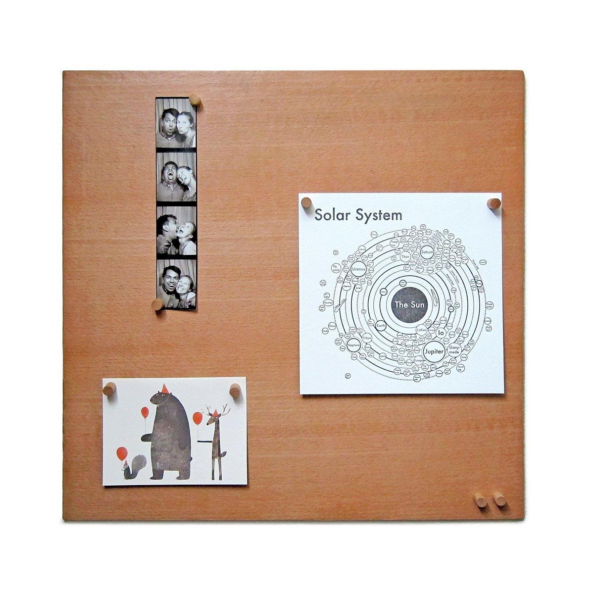 free form bulletin board 2 thumbnail - Decorative Bulletin Boards