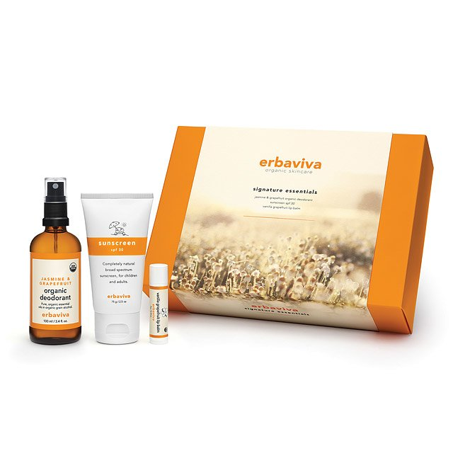 Summer Essential Gift Box Set