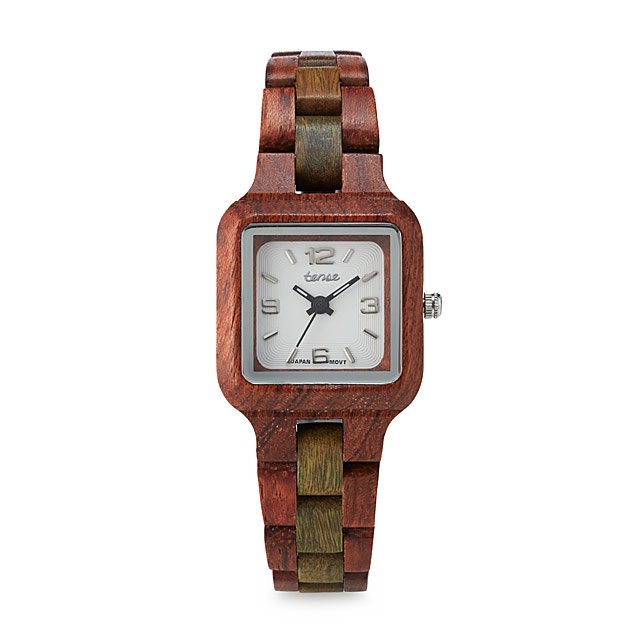 Mini Summit Wood Watch