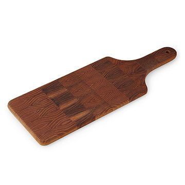 Tree Ring Serving Board