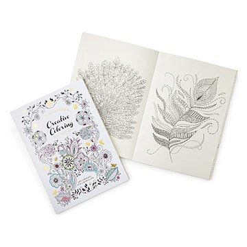 Personalized Coloring Book