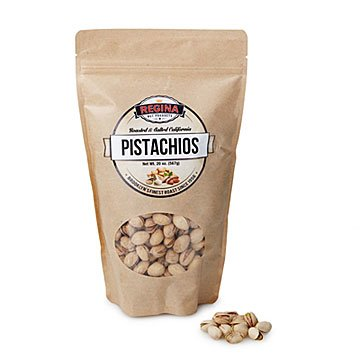Brooklyn Roasted & Salted Pistachios