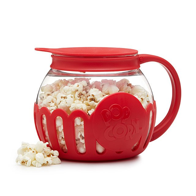 Microwave Popcorn Popper | Micro-Pop Small, Glass