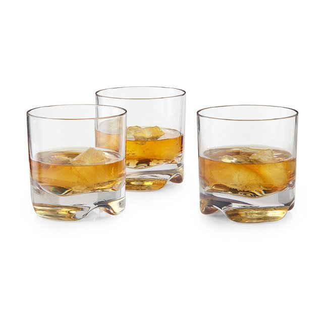 Unbreakable Cocktail Glasses   Set Of 6
