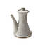 Stoneware Oil or Vinegar Dispenser 2 thumbnail