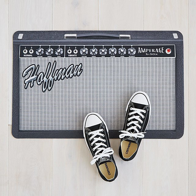 d78659d11 Personalized Amp Doormat