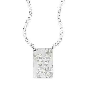 Love Within Necklace